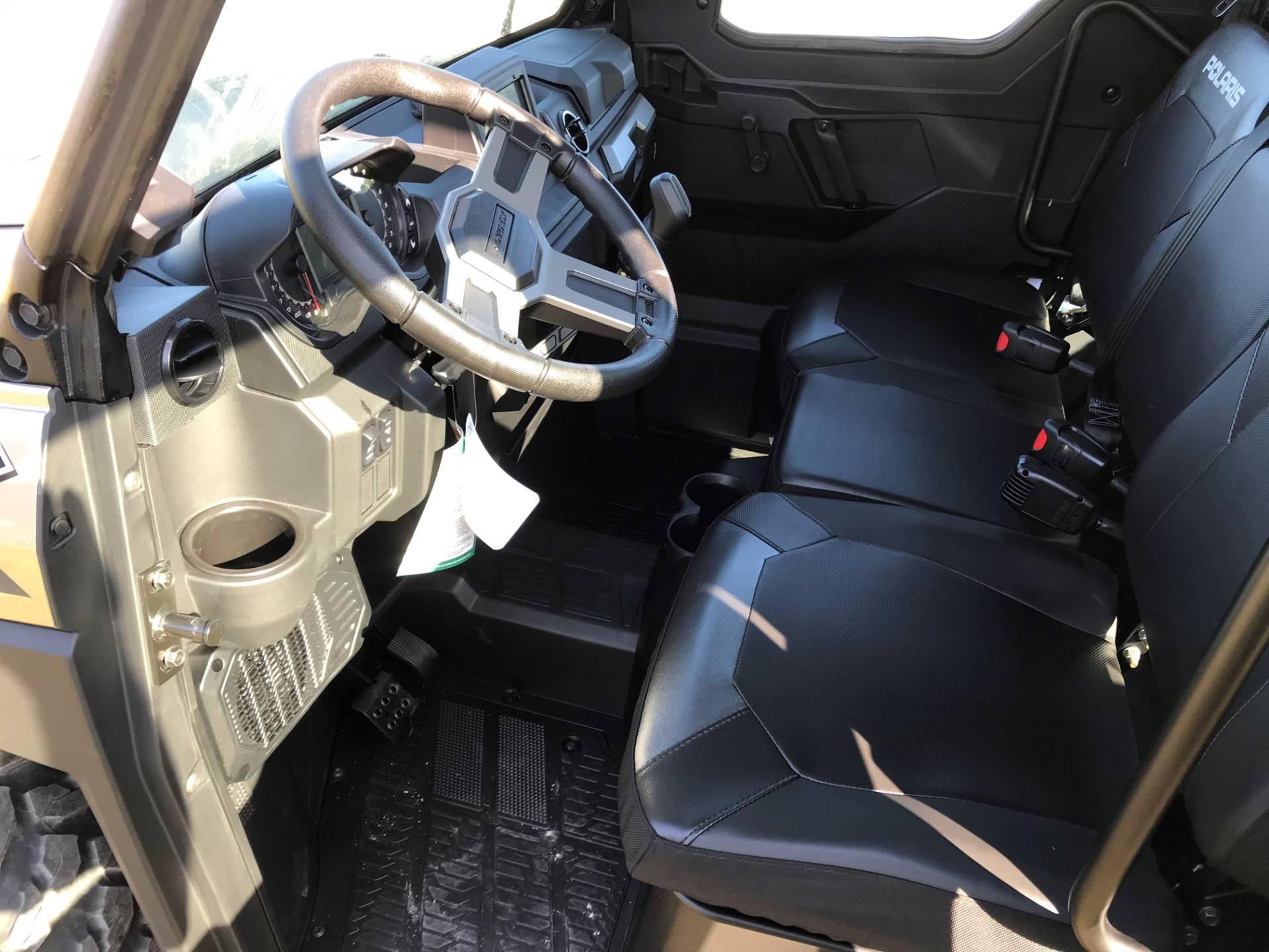 2020 Polaris Ranger Crew XP 1000 NorthStar Edition Ride Command in Hillman, Michigan - Photo 2