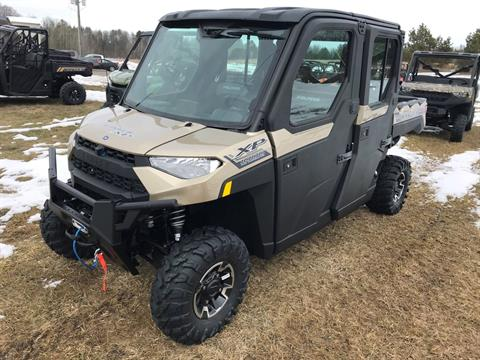 2020 Polaris RANGER CREW XP 1000 NorthStar Edition + Ride Command Package in Hillman, Michigan - Photo 2