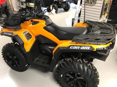 2019 Can-Am Outlander DPS 1000R in Hillman, Michigan - Photo 2