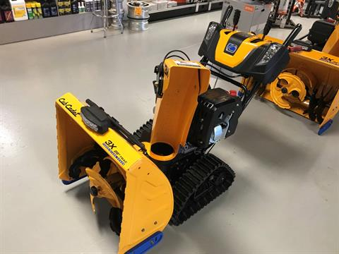 Cub Cadet 3X 26 in. Trac in Hillman, Michigan - Photo 2