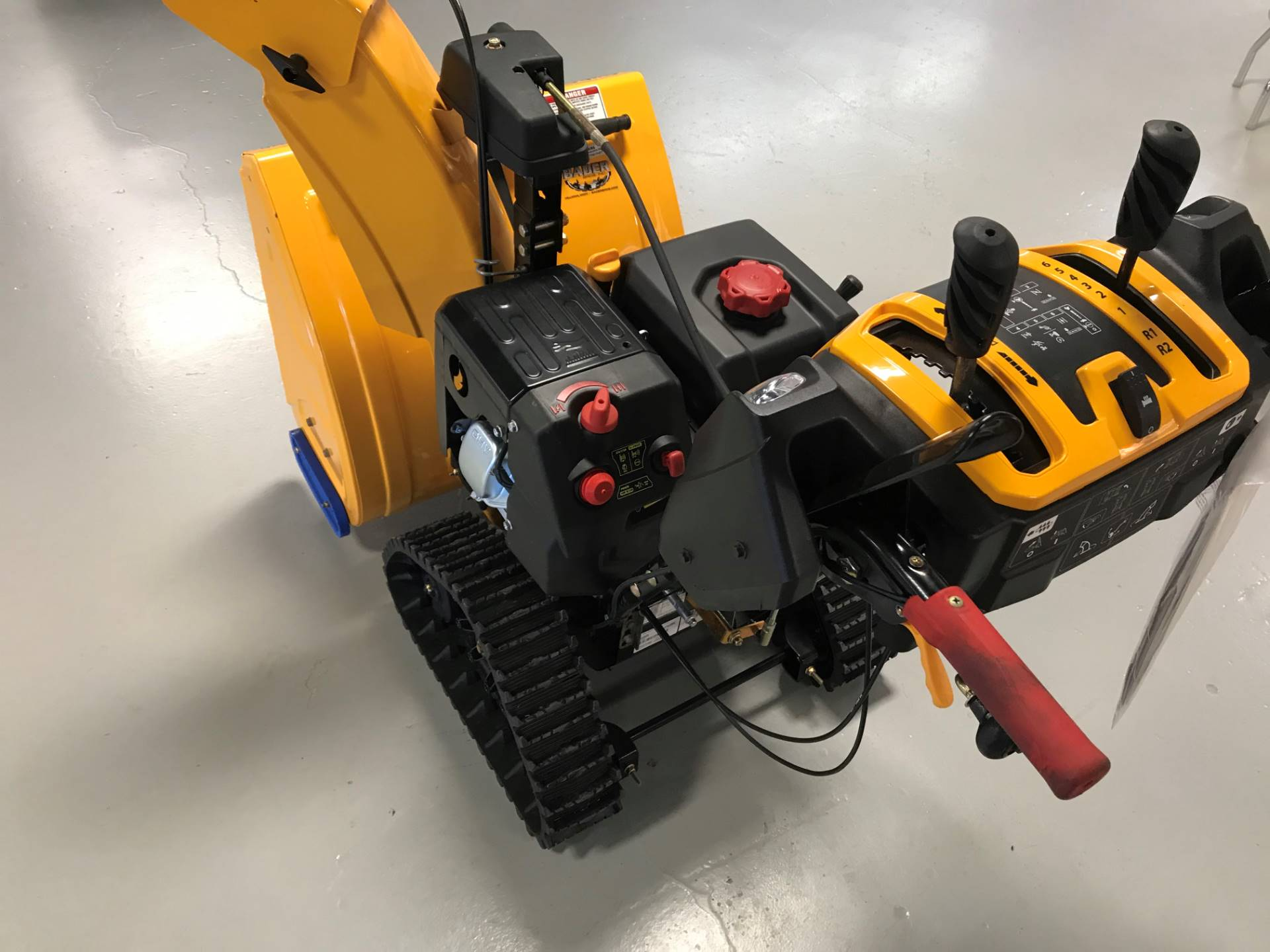 Cub Cadet 3X 26 in. Trac in Hillman, Michigan - Photo 3