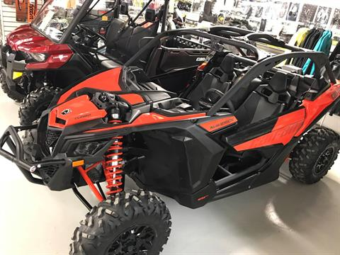 2020 Can-Am Maverick X3 Turbo in Hillman, Michigan - Photo 3