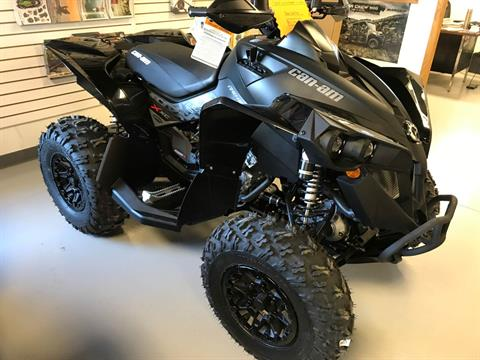 2018 Can-Am Renegade X xc 1000R in Hillman, Michigan