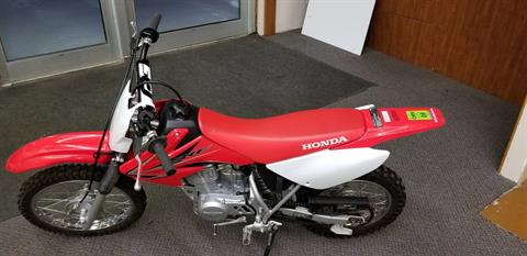 2009 Honda CRF®80F in Escanaba, Michigan