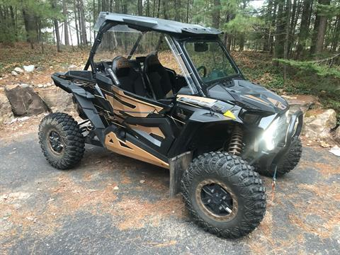 2019 Polaris RZR XP 1000 Trails & Rocks in Escanaba, Michigan - Photo 1