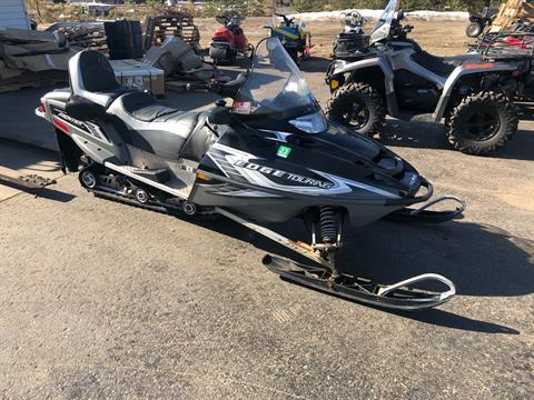 2005 Polaris Frontier Touring in Escanaba, Michigan - Photo 1