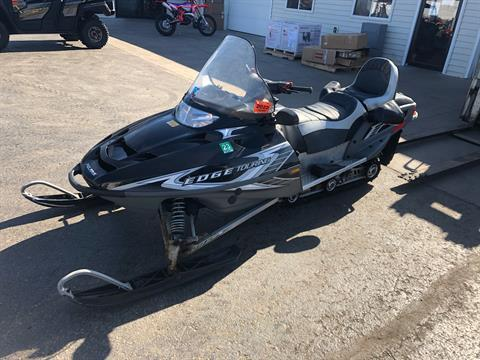 2005 Polaris Frontier Touring in Escanaba, Michigan - Photo 2