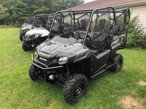 2020 Honda Pioneer 700-4 in Escanaba, Michigan
