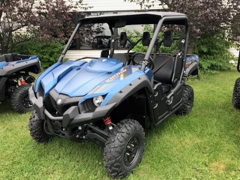 2019 Yamaha Viking EPS SE in Escanaba, Michigan - Photo 1