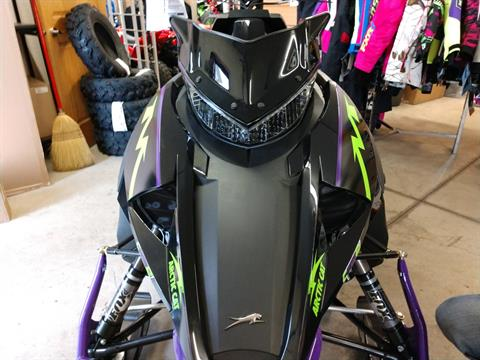 2019 Arctic Cat M 8000 Mountain Cat Alpha One 154 in Escanaba, Michigan