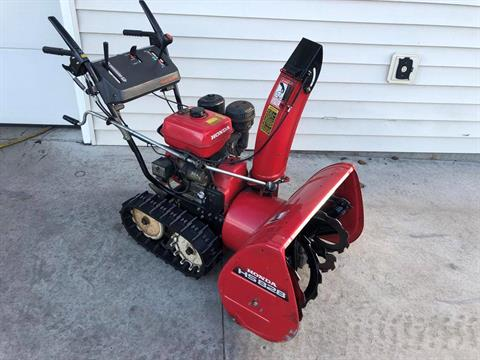 Honda Power Equipment HS828 in Escanaba, Michigan - Photo 1