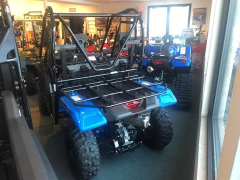 2020 Honda Pioneer 500 in Escanaba, Michigan - Photo 2