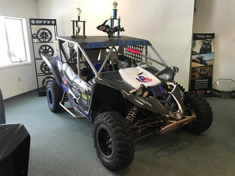 2016 Yamaha YXZ1000R in Escanaba, Michigan