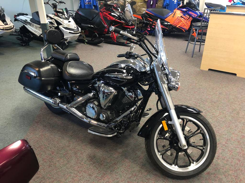 2012 Yamaha V Star 950 Tourer in Escanaba, Michigan - Photo 1