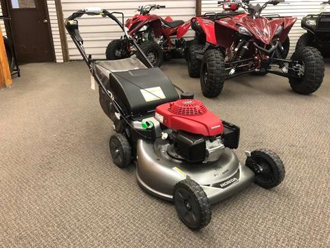 2019 Honda Power Equipment HRR2111VYA in Escanaba, Michigan