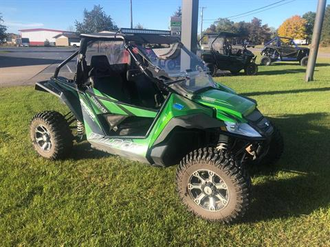 2013 Arctic Cat Wildcat™ 1000 in Escanaba, Michigan - Photo 1