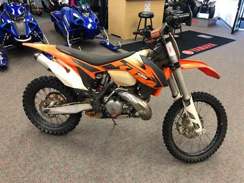 2013 KTM 250 XC in Escanaba, Michigan - Photo 1