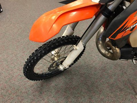 2013 KTM 250 XC in Escanaba, Michigan - Photo 5