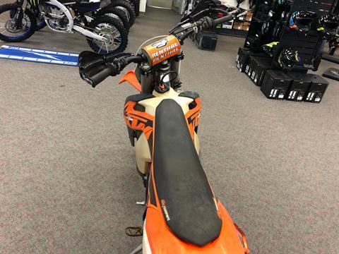 2013 KTM 250 XC in Escanaba, Michigan - Photo 6