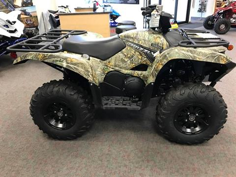 2019 Yamaha Grizzly EPS in Escanaba, Michigan - Photo 2
