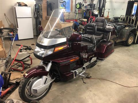 1989 Honda Gold Wing in Escanaba, Michigan - Photo 1