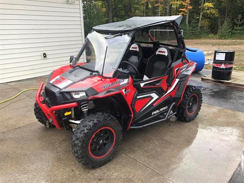 2016 Polaris RZR 900 EPS Trail in Escanaba, Michigan - Photo 2