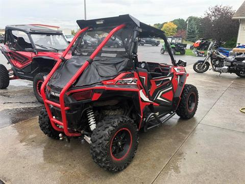 2016 Polaris RZR 900 EPS Trail in Escanaba, Michigan - Photo 3
