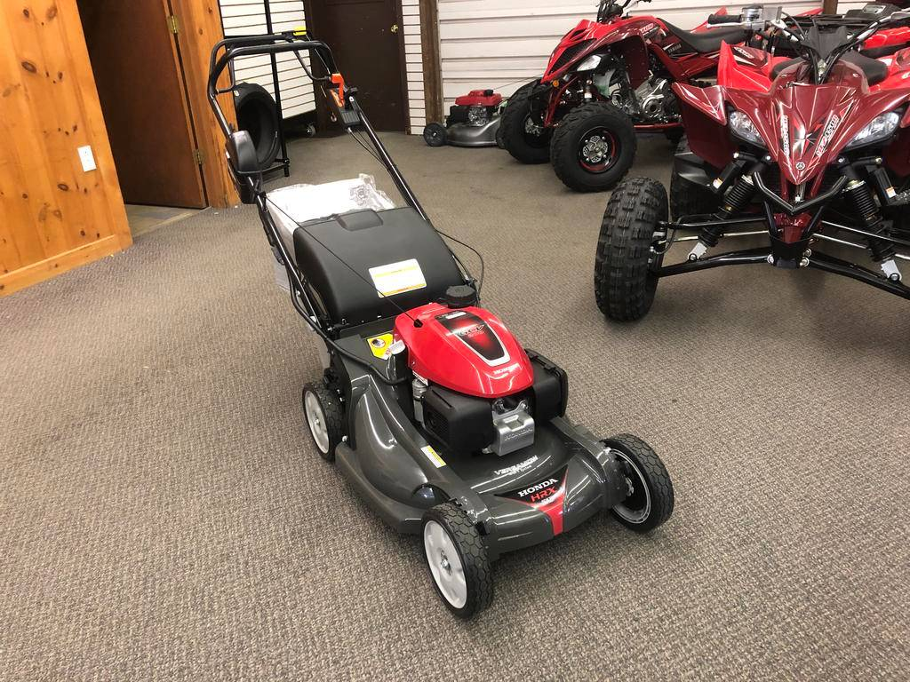 2019 Honda Power Equipment HRX2176HZA in Escanaba, Michigan - Photo 1