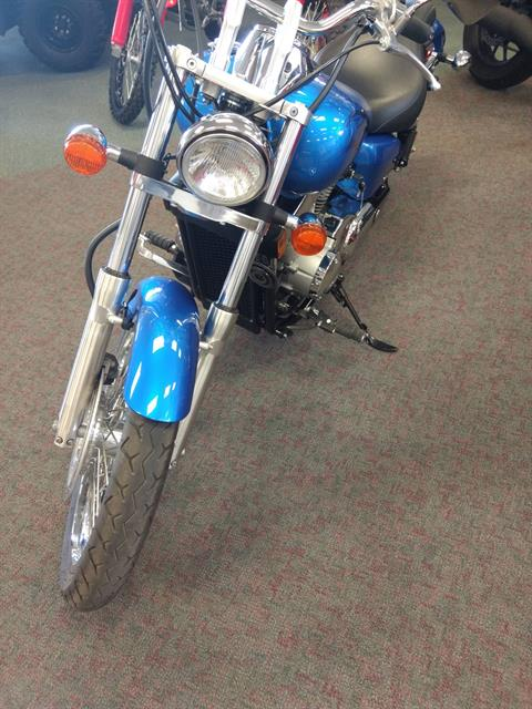 2013 Honda Shadow® Spirit 750 in Escanaba, Michigan - Photo 2