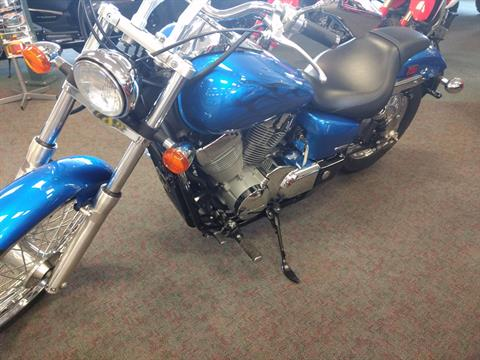 2013 Honda Shadow® Spirit 750 in Escanaba, Michigan - Photo 3