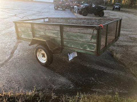 Homemade  Homemade Trailer in Escanaba, Michigan - Photo 2