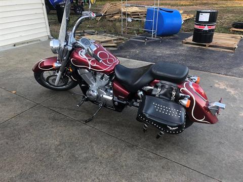 2005 Honda Shadow Aero® 750 in Escanaba, Michigan - Photo 4