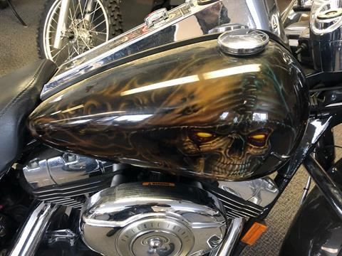 2007 Harley-Davidson Road King Shrine in Escanaba, Michigan - Photo 2