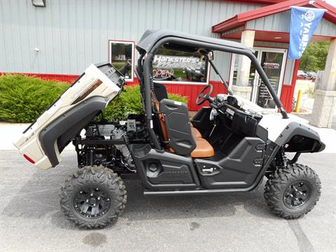 2018 Yamaha Viking EPS Ranch Edition in Janesville, Wisconsin