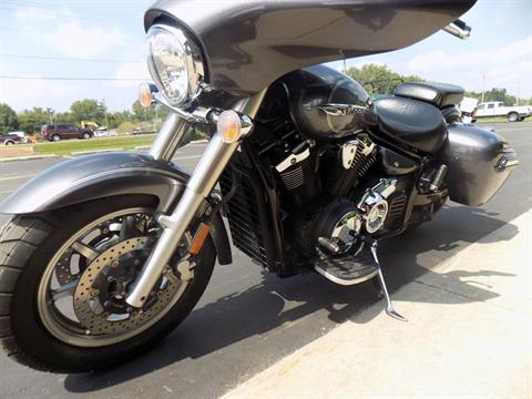 2014 Yamaha V Star 1300 Deluxe in Janesville, Wisconsin