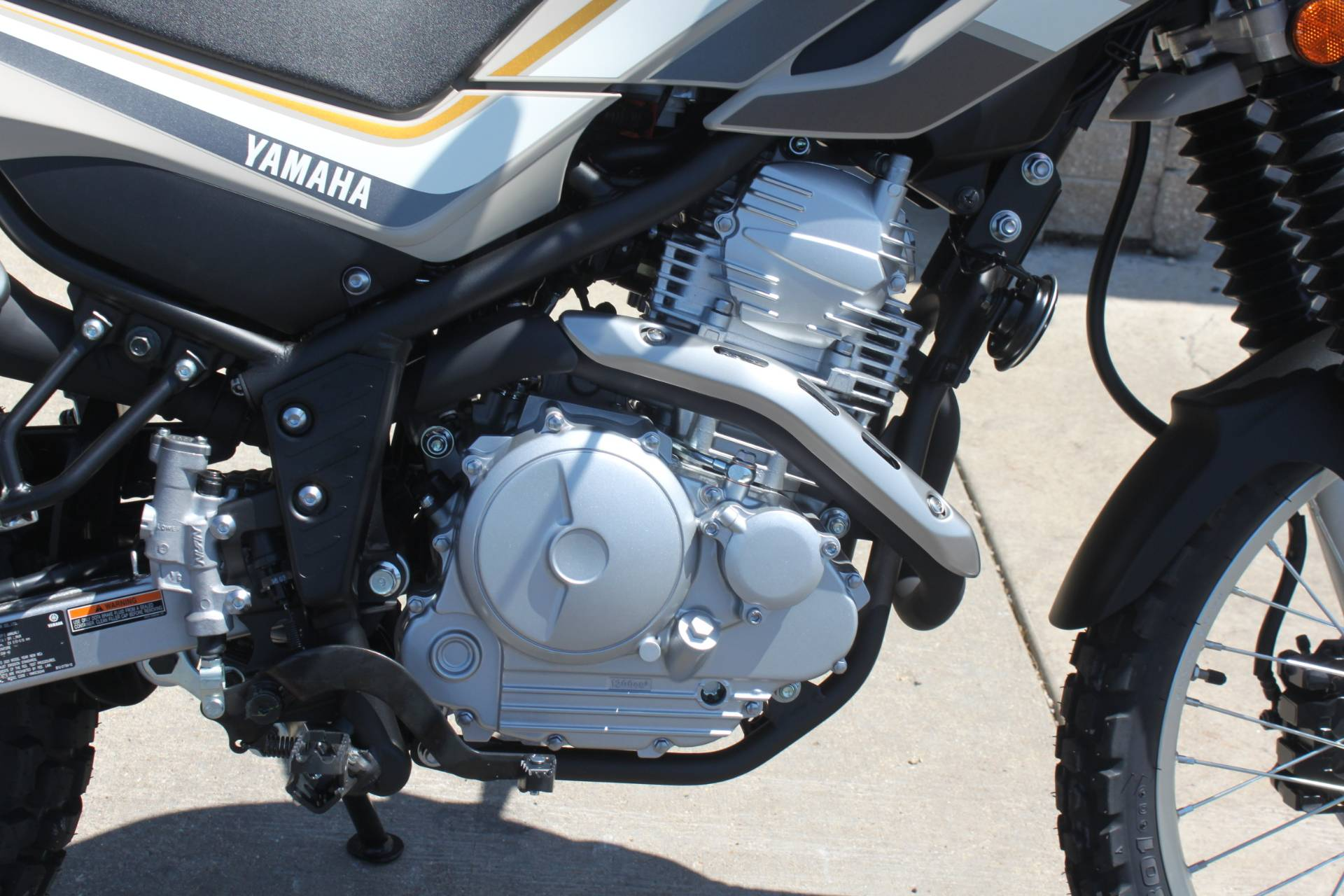 2020 Yamaha XT250 in Janesville, Wisconsin - Photo 12