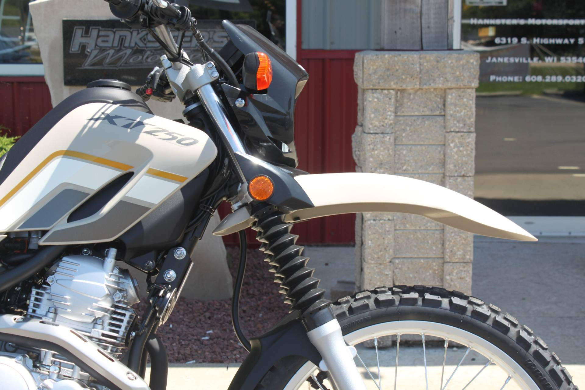 2020 Yamaha XT250 in Janesville, Wisconsin - Photo 15