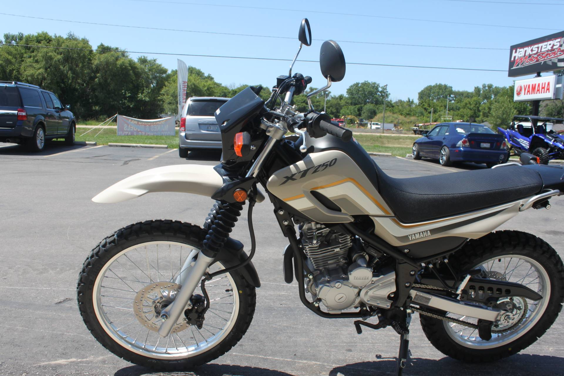 2020 Yamaha XT250 in Janesville, Wisconsin - Photo 22