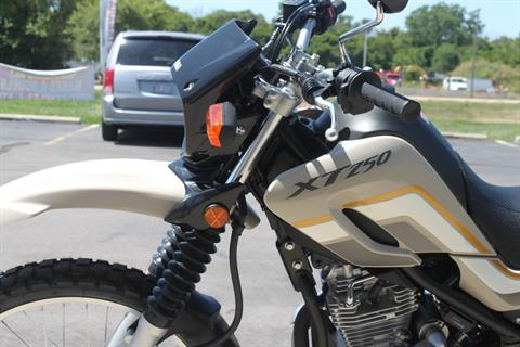 2020 Yamaha XT250 in Janesville, Wisconsin - Photo 23