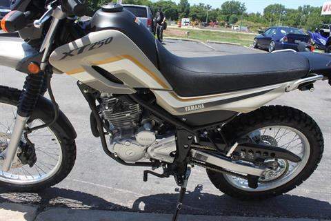 2020 Yamaha XT250 in Janesville, Wisconsin - Photo 27
