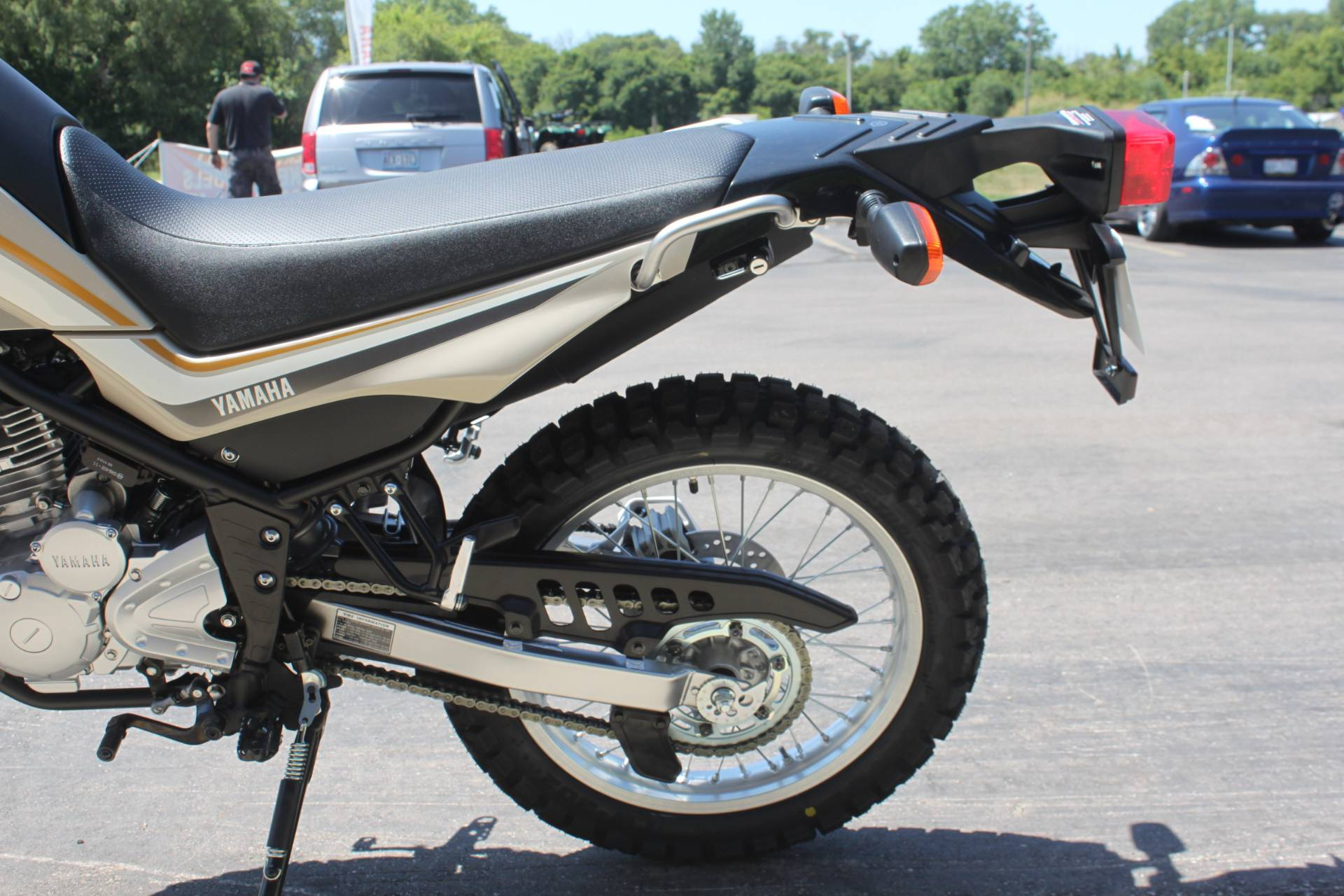 2020 Yamaha XT250 in Janesville, Wisconsin - Photo 30