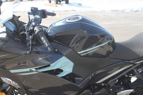 2020 Kawasaki Ninja 400 ABS in Janesville, Wisconsin - Photo 20
