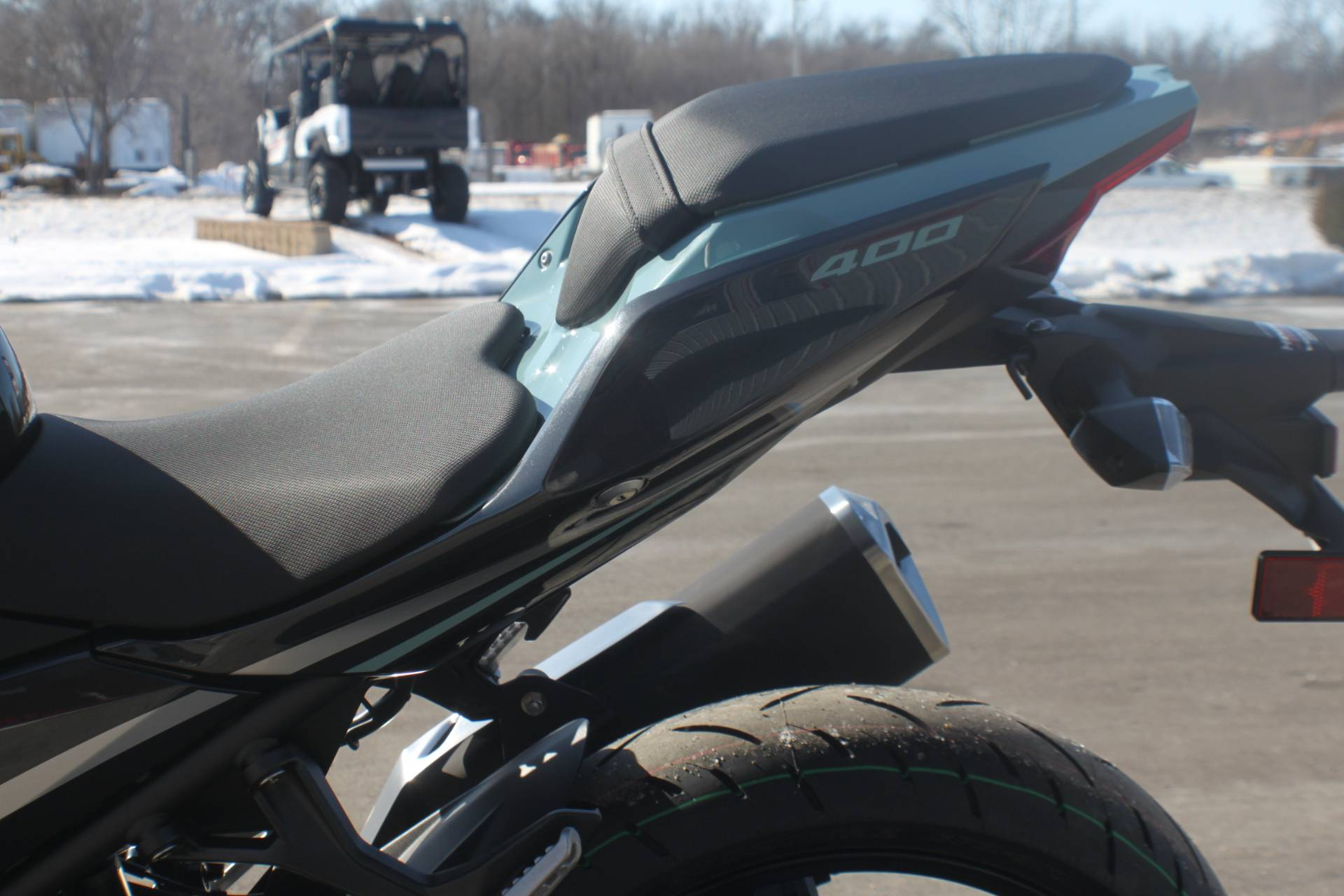 2020 Kawasaki Ninja 400 ABS in Janesville, Wisconsin - Photo 24