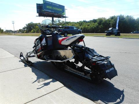 2013 Polaris 800 Switchback® PRO-R ES SC Red LE in Janesville, Wisconsin