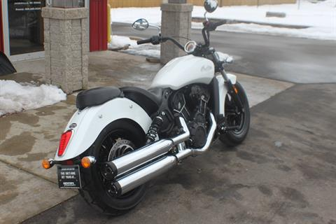2017 Indian Scout® Sixty in Janesville, Wisconsin - Photo 8