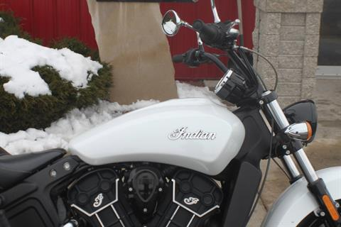 2017 Indian Scout® Sixty in Janesville, Wisconsin - Photo 10
