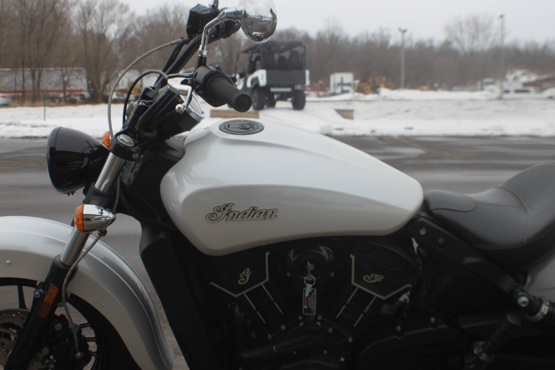 2017 Indian Scout® Sixty in Janesville, Wisconsin - Photo 22
