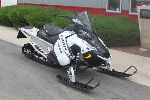 2019 Polaris 600 RMK 144 ES in Janesville, Wisconsin - Photo 2