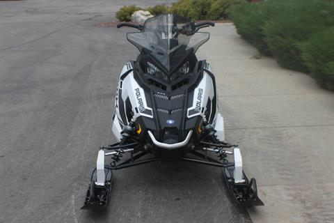2019 Polaris 600 RMK 144 ES in Janesville, Wisconsin - Photo 3