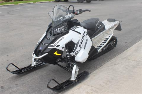 2019 Polaris 600 RMK 144 ES in Janesville, Wisconsin - Photo 4